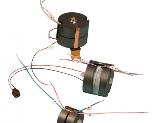 High Frequency Transformers Able Coil Amp Electronics